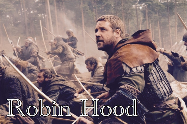 Untitled Robin Hood